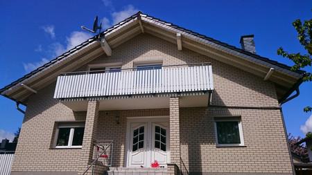 Monteurzimmer Bad Honnef Haus 01